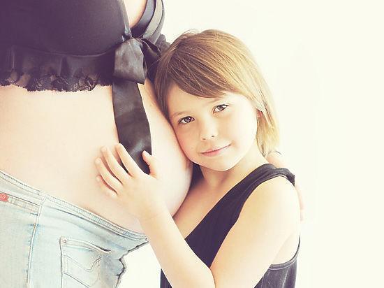 Будущим мамам разъяснили порядок получения родового сертификата