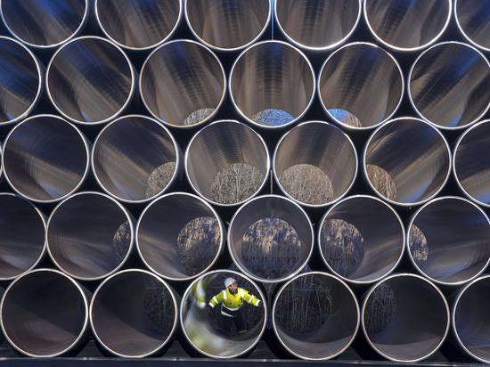 Эксперты оценили перспективы российского газа на европейском рынке