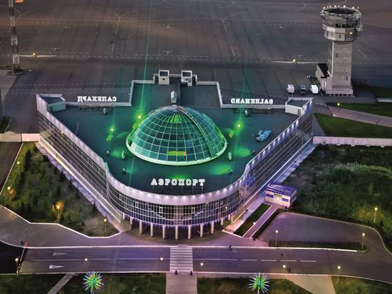 Аэропорт Салехарда предложили сделать международным хабом