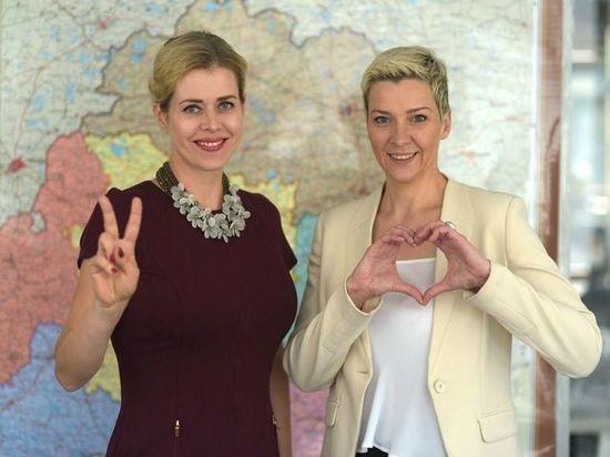 Лукашенко бросили вызов три женщины: объединились ради победы