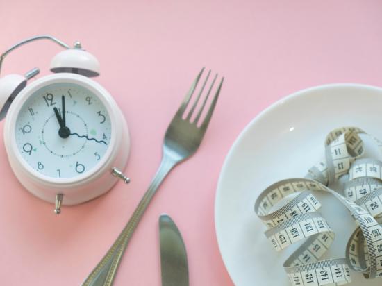 На смену модным диетам пришло интервальное голодание