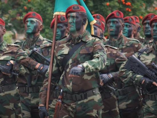 Власти Азербайджана заявили о тысячах желающих идти воевать с Арменией