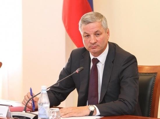 Андрей Луценко: «Практика вологодского «Народного бюджета» распространится на всю страну»