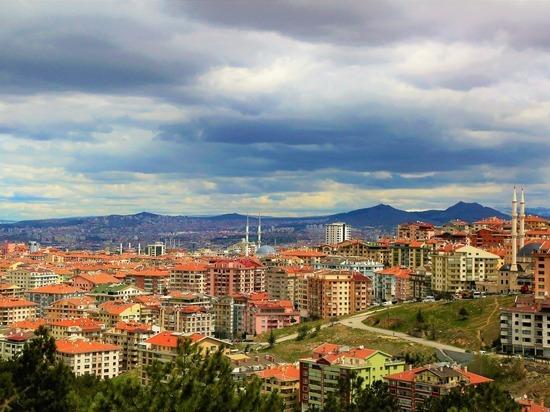 Анкара попросила у Еревана доступ к архивным документам о геноциде армян