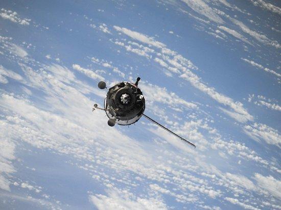Роскосмос создаст конкурента Starlink
