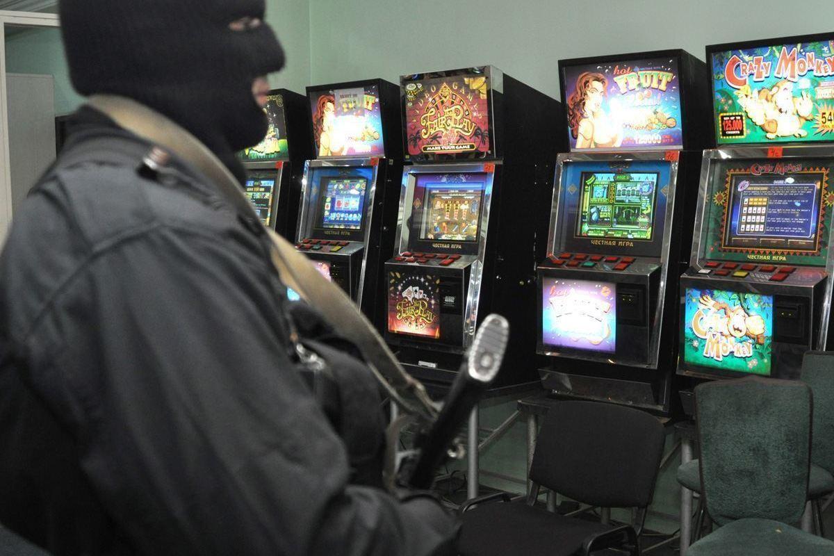Когда закроют игровые автоматы в ярославле казино палм бич fb2
