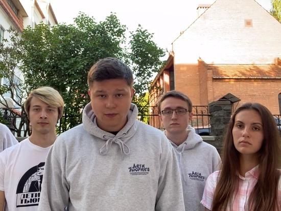 Белорусская команда КВН отказалась выступать в Крыму