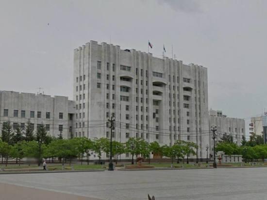 Администрация Хабаровска: на митинг вышли 10 тыс человек, меньше чем раньше