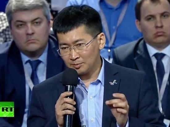 Депутат Госдумы от Бурятии: «На Байкале хотят утилизировать радиоактивные отходы»