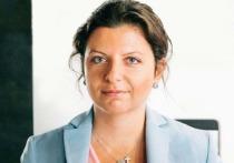 «Плюнуть и растереть»: Симоньян дерзко напомнила Армении про непризнанный Крым