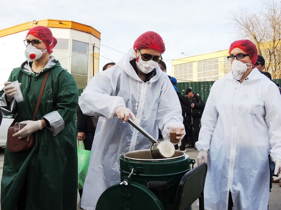 Генсек ООН предрек голод исторических масштабов из-за коронавируса