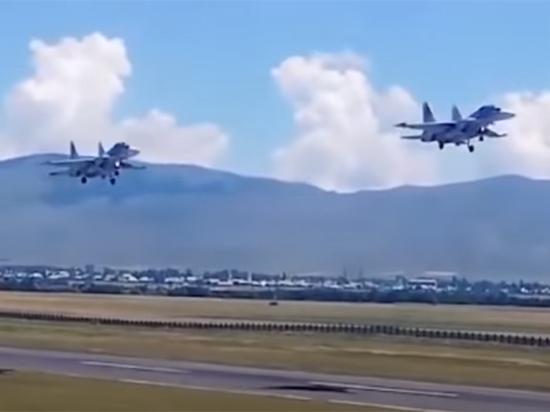 a3a8a46dc0aa63a8b7a2a5e50af7667c - Армения и Азербайджан начали войну в воздухе