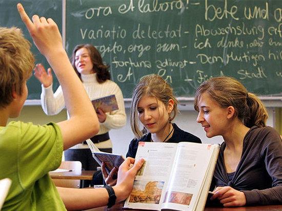 Министр образования Германии: «Следующий учебный год будет сложным»