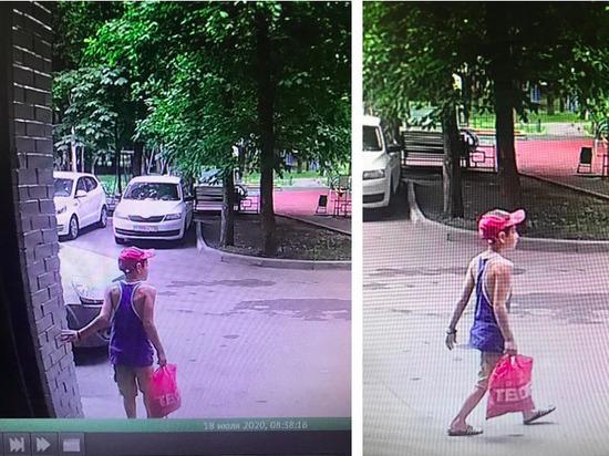 В Москве пропал 9-летний мальчик, едва вышедший за порог