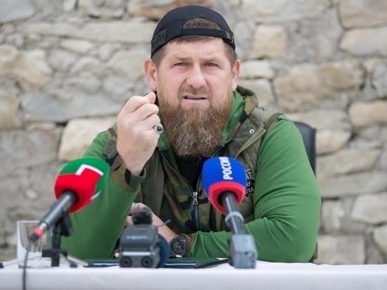 Чеченский лидер не забывает нанесенного оскорбления
