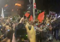 Израиль восстал против премьера: демонстрации охватили Иерусалим и Тель-Авив