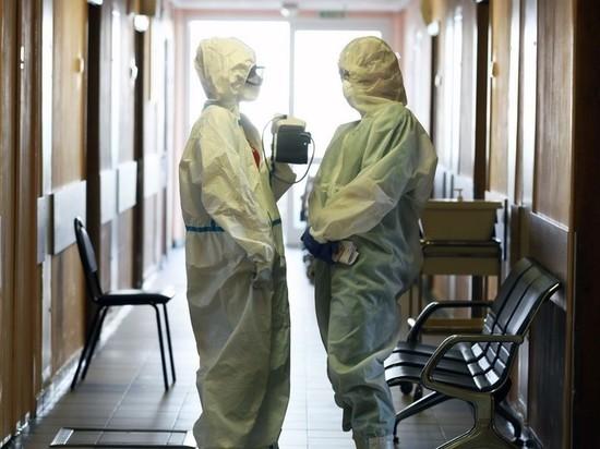 В Москве еще 359 пациентов вылечились от коронавируса