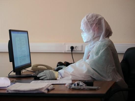В России сделали почти 25 млн тестов на коронавирус