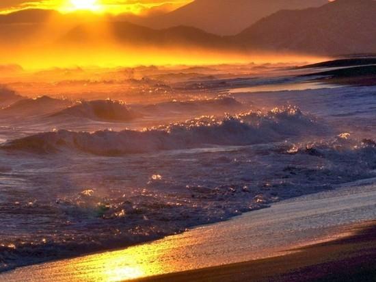 Африка раскалывается надвое: будет новый океан