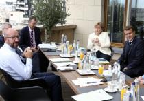 Европейские лидеры не смогли согласовать помощь пострадавшим от пандемии