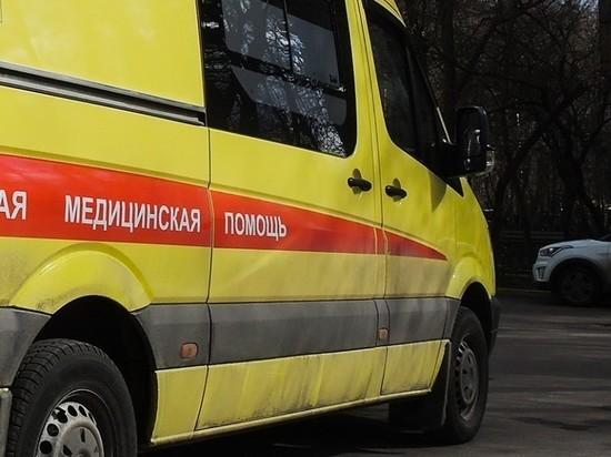 СМИ: мужчина дважды задавил жену в Подмосковье