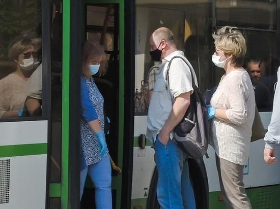 В Подмосковье 43,6 тысячи человек вылечились от коронавируса