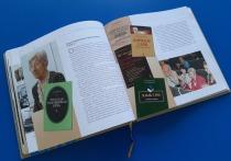 Вышла книга о легендарных саратовцах: артистах, художниках, писателях, учёных, спортсменах, героях войн и купцах