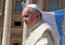 Папа Римский отреагировал на происходящее между Арменией и Азербайджаном