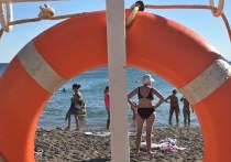 Отдыхайте, но не расслабляйтесь: туристов в Крыму поджидает энтеровирус