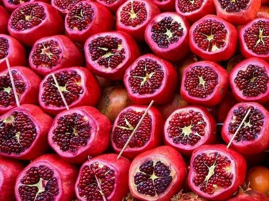 Мэрия: фрукты из Армении свободно продаются в Москве