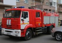Число зарегистрированных в Смоленской области пожаров стремится к четырем тысячам