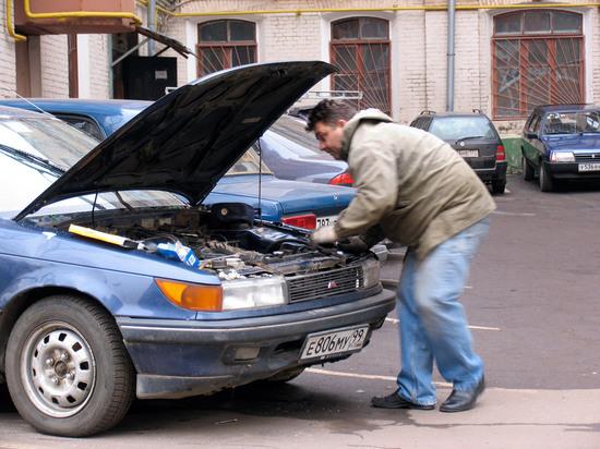 Россиянам запретят устанавливать на авто подержанные запчасти