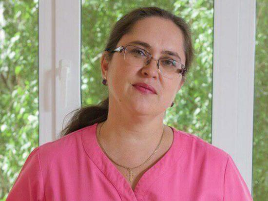 Врач челябинской горбольницы № 1 скончалась от коронавируса в 42 года