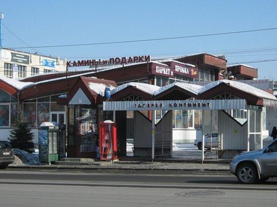 В центре Челябинска поменяли название остановок общественного транспорта