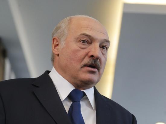 Появилась информация о госпитализации Лукашенко