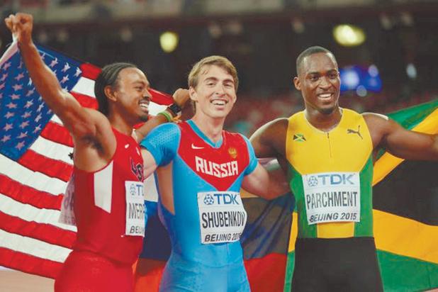 138539b34aa594ca6fa73eb54ee22e61 - Российские легкоатлеты уходят в мировые сборные: дверь открылась