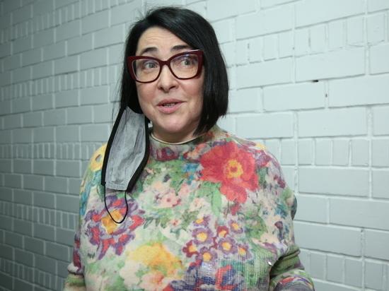 Известная певица Милявская призналась, что не заточена на семейную жизнь