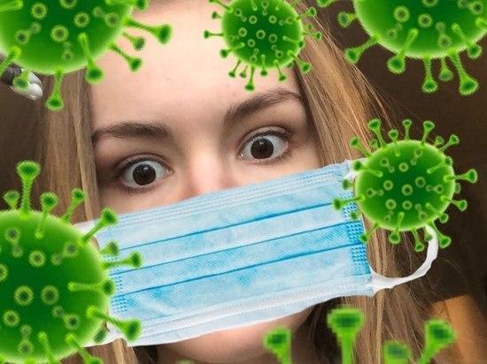 За последние сутки в Хакасии нет выздоровевших от коронавируса