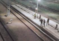 На Дону 72-летняя женщина погибла под колесами пассажирского поезда