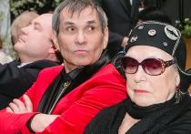 Федосеева-Шукшина подала в суд на своего мужа Бари Алибасова