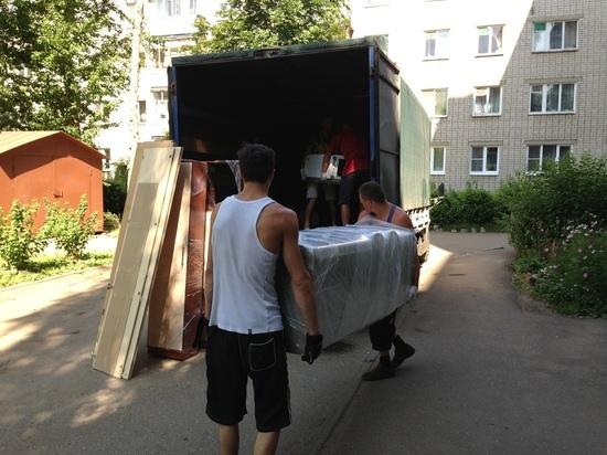 Житель Черногорска обокрал новых соседей, предложив помощь при переезде