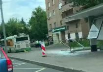 Причину ДТП с участием городского автобуса 20 июля на юго-востоке Москвы установили следователи