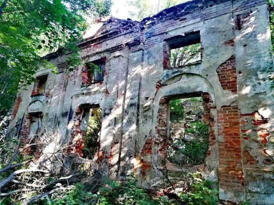 ЭКСПЕДИЦИЯ В ПРОШЛОЕ: как я искала Гришковскую церковь в Духовщинском районе