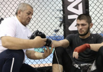 Вернется ли Хабиб: в UFC обсуждают шансы снова увидеть чемпиона в деле