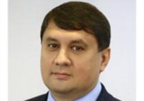 Мэр Норильска Ахметчин объявил об отставке