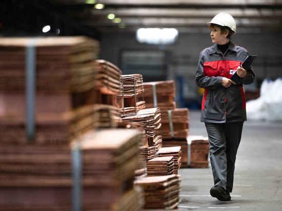 РМК инвестирует в свое развитие свыше 50 миллиардов рублей