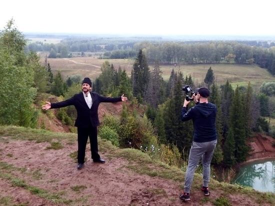 В Марий Эл к 100-летию республики снят клип «Черемис»
