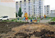 Каково качество жилья, предоставляемое переселенцам  в Саратовской области?