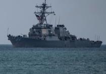 Группировку из 27 кораблей развернули НАТО вместе с партнерами альянса в Черном море