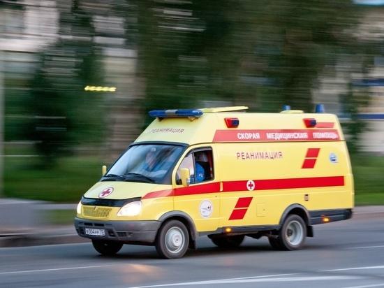 Двое детей пострадали в ДТП с маршруткой в Чите